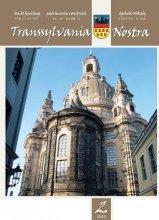 Revista Transsylvania Nostra Nr. 2/2015