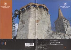 Ansamblul arhitectural Cetatea Aiudului