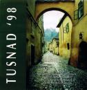 Publicaţia Conferinţei TUSNAD 1998