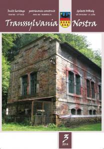 Transsylvania Nostra Journal 3/2014