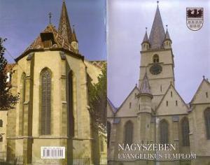 Sibiu. The Lutheran Church